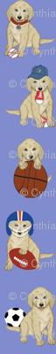 Sports Pups