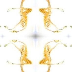 Organic Dancer