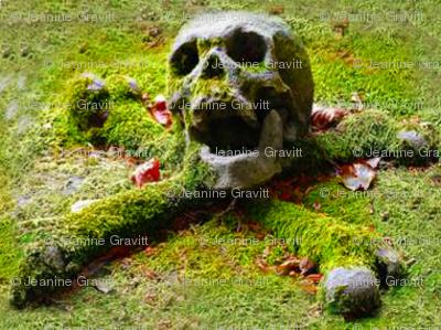 A Grave Design