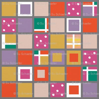 Color grid 32