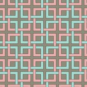 Rrinterlockingsquares_coral_and_turquoise_shop_thumb