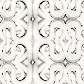 White Snakes