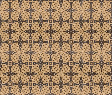 Basketweave 2 fabric by greennote on Spoonflower - custom fabric