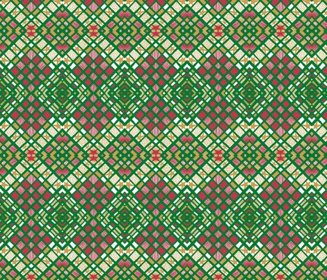 Rrrrdiamondplaidxmas_large_8x8_shop_preview