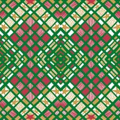 Rrrrdiamondplaidxmas_large_8x8_shop_thumb