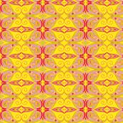 paisley swirl
