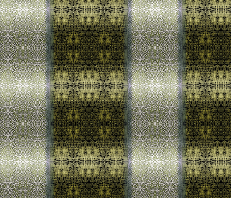 Quilter's gradation gold and black. fabric by wren_leyland on Spoonflower - custom fabric