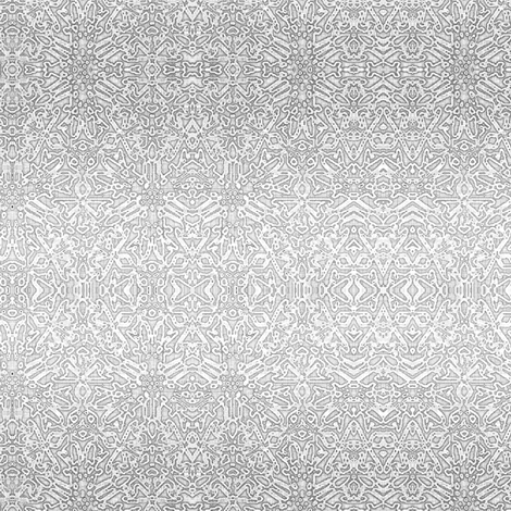 Quilter's Silver Lace fabric by wren_leyland on Spoonflower - custom fabric