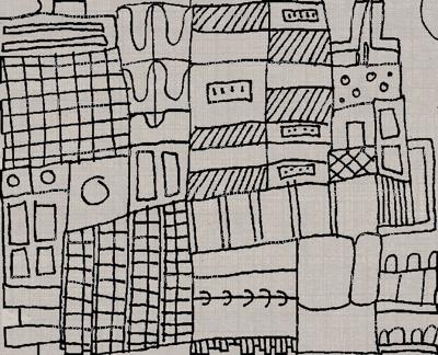 Paperbag City
