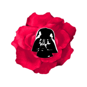 Vader Love Lies Bleeding