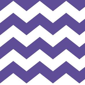 chevron lg purple