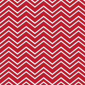 chevron no2 red