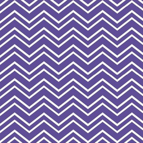 chevron no2 purple
