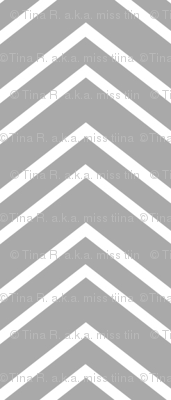 chevron no2 grey