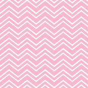 chevron no2 light pink and white