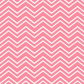 chevron no2 pretty pink