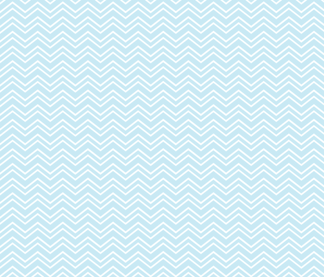 chevron no2 ice blue fabric by misstiina on Spoonflower - custom fabric