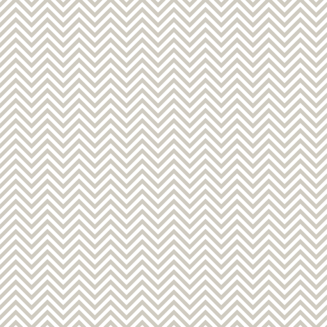 chevron pinstripes beige and white fabric by misstiina on Spoonflower - custom fabric