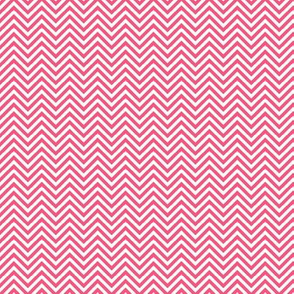 chevron pinstripes hot pink