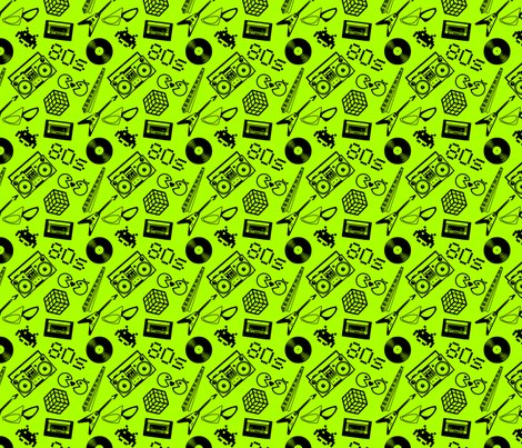 Rrrrgirls_rock_80s_pattern_on_lime_shop_preview