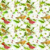 Magnolia_birds