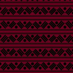 Deep Aztec