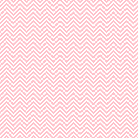 chevron pinstripes light pink fabric by misstiina on Spoonflower - custom fabric