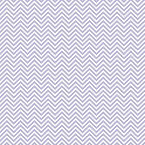 chevron pinstripes light purple and white