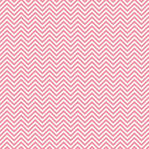 chevron pinstripes pretty pink