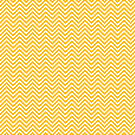 chevron pinstripes pumpkin orange and white fabric by misstiina on Spoonflower - custom fabric
