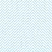 chevron pinstripes ice blue