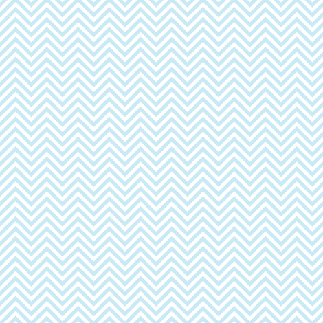 chevron pinstripes ice blue fabric by misstiina on Spoonflower - custom fabric