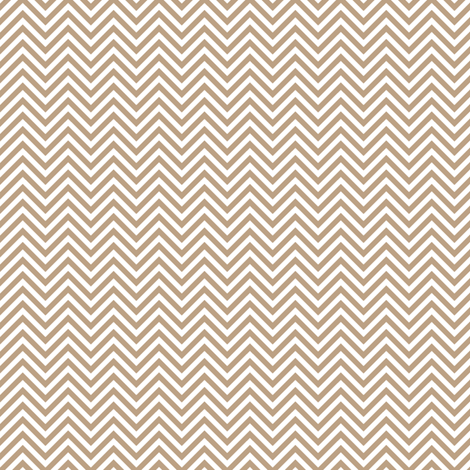 chevron pinstripes tan fabric by misstiina on Spoonflower - custom fabric
