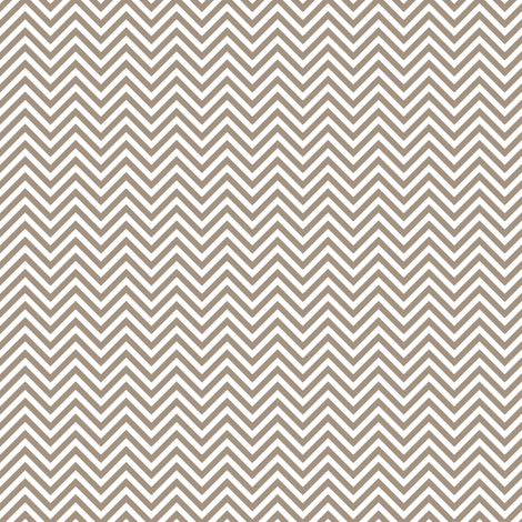chevron pinstripes tan and white fabric by misstiina on Spoonflower - custom fabric