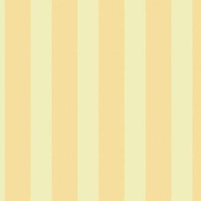 poppy linen stripe