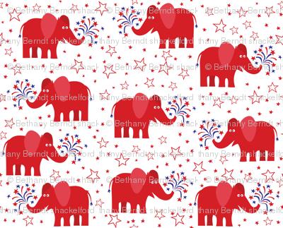 Republican_Elephant