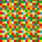 big squares
