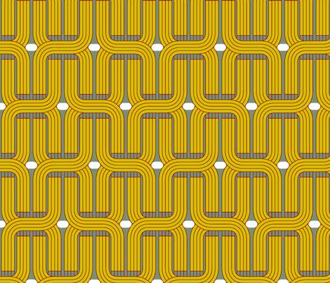 Fleamarket Fantasy fabric by michelerosenboom on Spoonflower - custom fabric