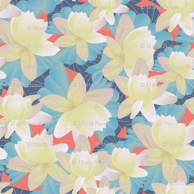 lotus vibrant