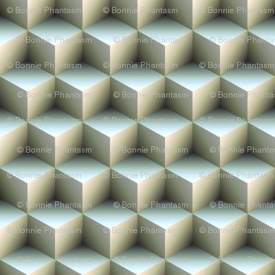 Ambient Cubes