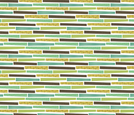 geovein fabric by cherished_dreams on Spoonflower - custom fabric