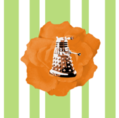 Pretty Kitchen Darlek