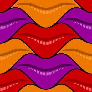 lips 3 - halloween