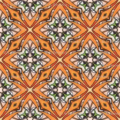 Pariku's Star Tiles