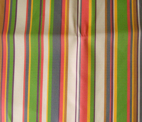 Fourth Doctor Scarf Stripes