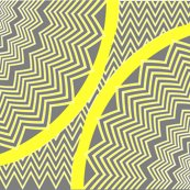 Rgrey_and_yellow_chevron_quarter_circle_skirt