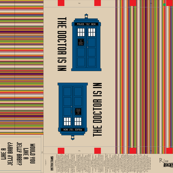Tardis Tote Bag 4