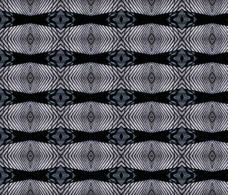 Zebra  fabric by krussimages on Spoonflower - custom fabric