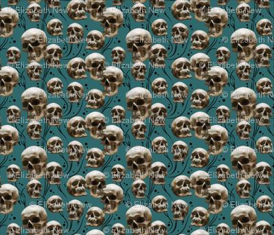 Skull Vine