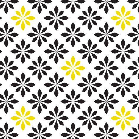 Rrstylized_florals_retro_yellow_and_black_shop_preview
